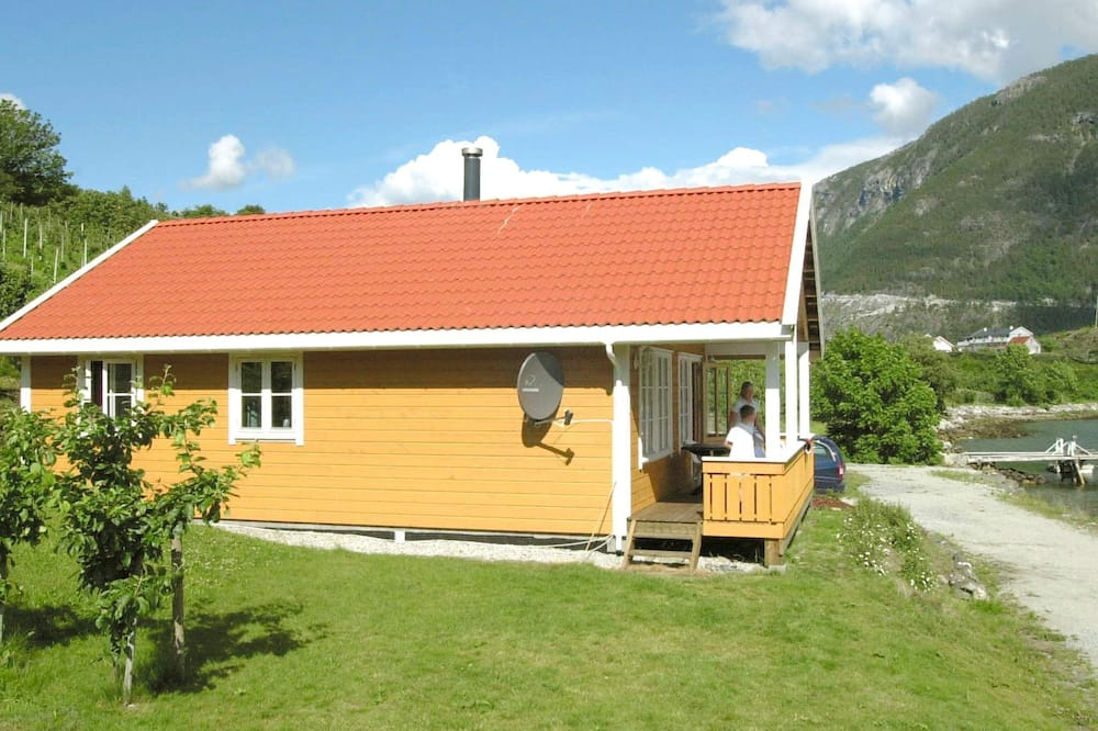 4 Star Holiday Home in Slinde