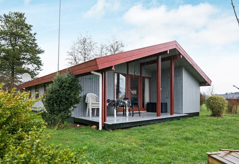 Scenic Holiday Home in Hejls Near Beach, Hejls
