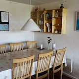 Beautiful Holiday Home in Blåvand With North Sea Nearby