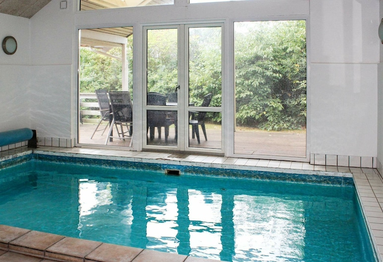Homely Holiday Home in Juelsminde With Sauna, Horsens, Piscina