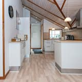 Secluded Holiday Home in Hemmet With Whirlpool