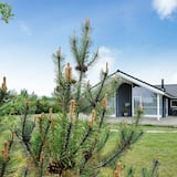 Stylish Holiday Home in Hemmet With Sauna