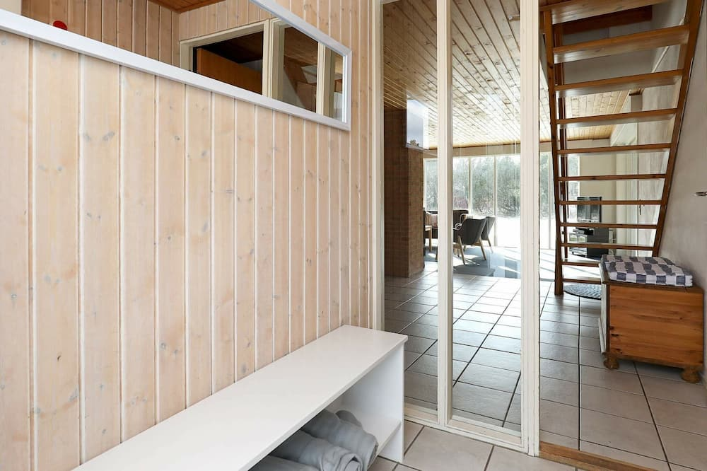 Modern Holiday Home in Blåvand With Sauna
