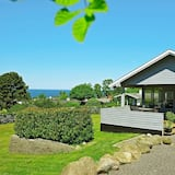 Vintage Holiday Home in Allinge With Terrace