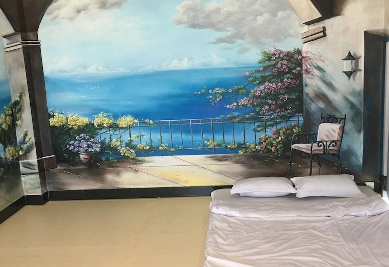 サンライズ ホームステイ - ホステル, ダラット, エコノミー 共同ドミトリー, 部屋