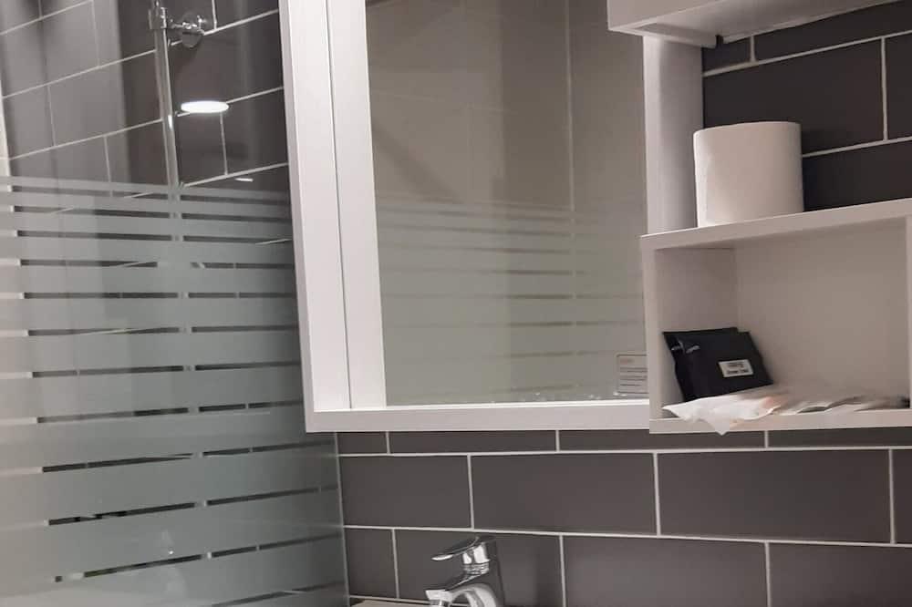 Basic Room - Bilik mandi
