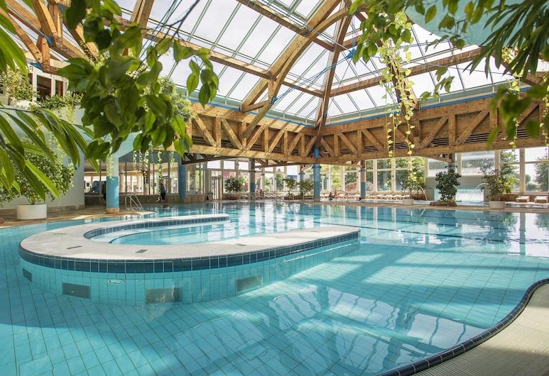 Riff Resort, Bad Lausick, Veekeskus