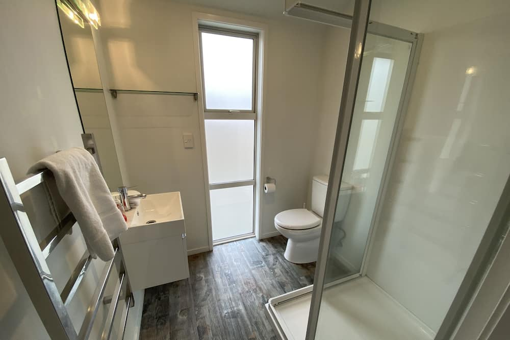 Ház, 4 hálószobával - Fürdőszoba