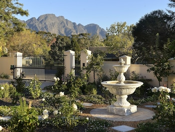 Picture of Lovely Self-catering Home, in Quiet Area, 10 Minutes Walk to Restaurants in Franschhoek