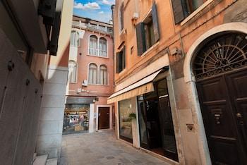 Fotografia do Residenza Manin Apartments em Veneza