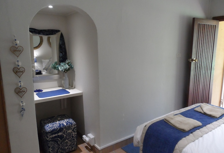 Welcome to A Cherry Lane Self Catering and Bb, Блумфонтейн, Разное