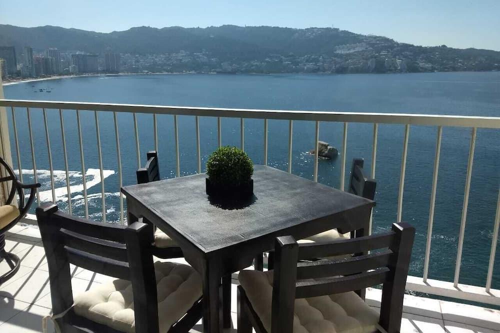 Suite Select Acapulco Torres Gemelas