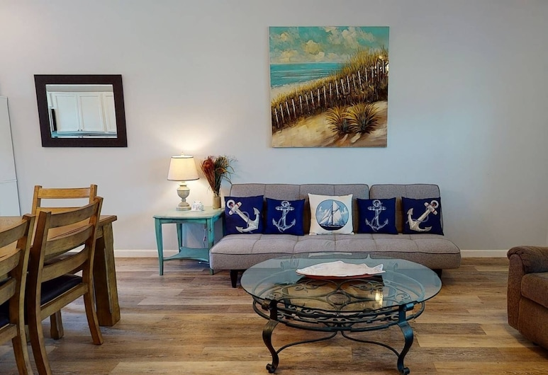 Siv15 - Sea Isle Ge 2 Bedroom Condo, Perlabuhan Aransas