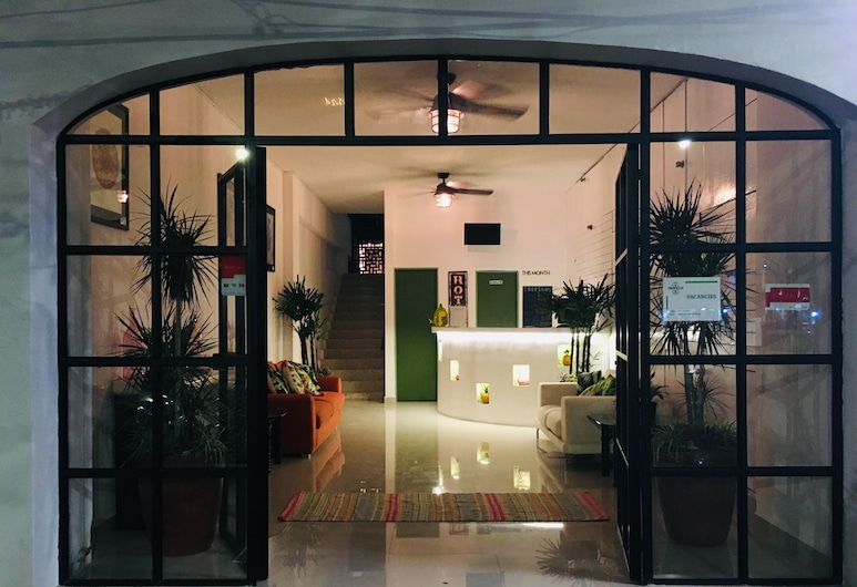 Tropicus 06 Suite Room With Terrace, Puerto Vallarta, Hotellinngang