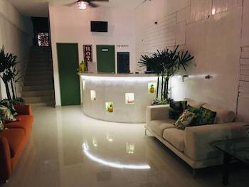 在巴亚尔塔港 (及周边地区)的Tropicus 14 Romantic Zone Suite Room With Balcony照片