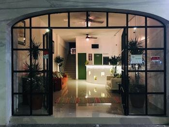 在巴亚尔塔港 (及周边地区)的Tropicus 15 Romantic Zone Suite Room With Balcony照片