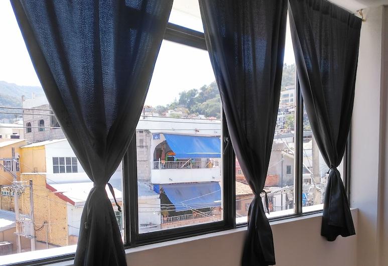 Tropicus 17 Suite Room With Balcony, Puerto Vallarta, Sala de estar