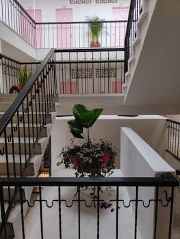 在巴亚尔塔港 (及周边地区)的Tropicus 21 Romantic Zone Suite Room With Balcony照片