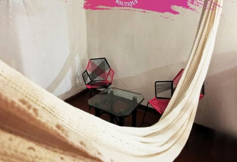 Tropicus 21 Suite Room With Balcony, Puerto Vallarta