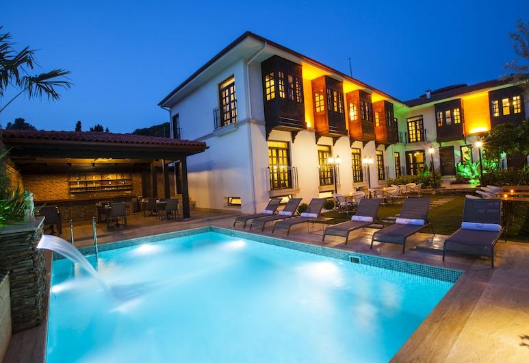 Livia Garden Hotel, Selçuk