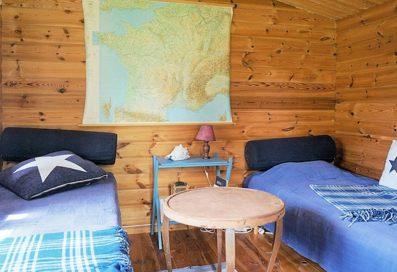 5 Person Holiday Home in Moholm, Moholm, Interieur