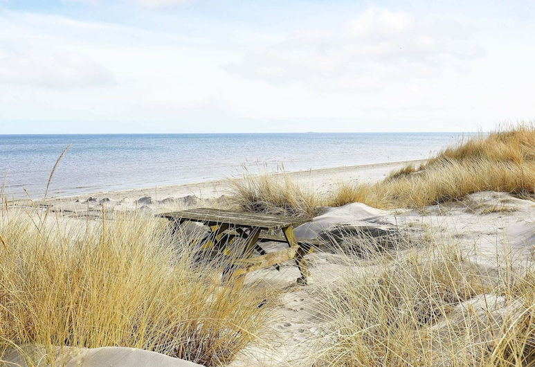 Lovely Holiday Home in Jerup Denmark With Swimming Pool, Jerup, Plaża