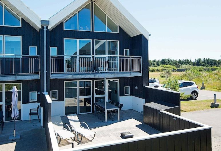 Pleasing Holiday Home in Jutland Denmark With Whirlpool, Lokken