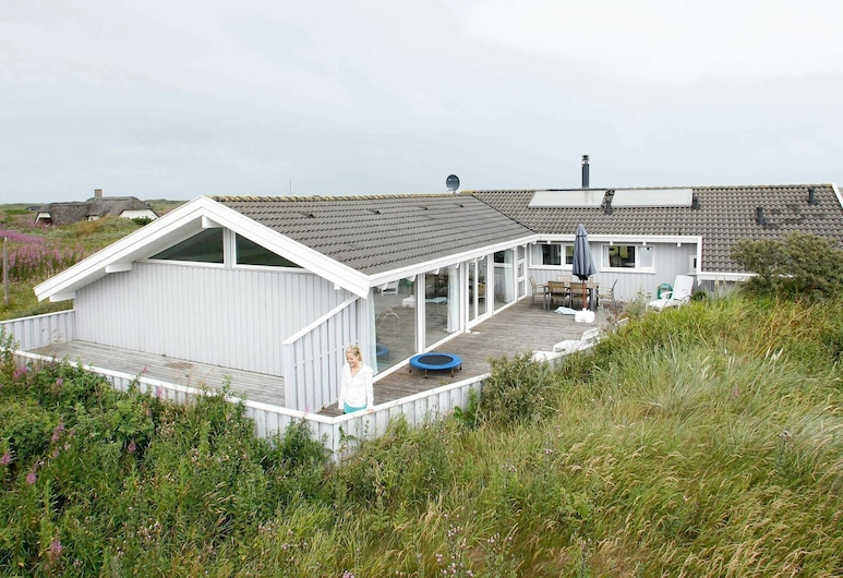 Holiday Home in Hjørring With Sauna and Barbecue, Hjørring