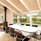 Modern Holiday Home in Otterup With Sauna