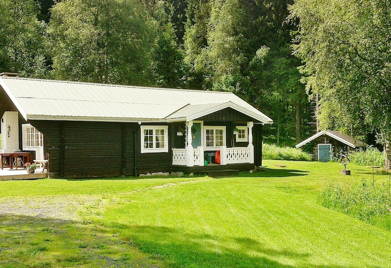 4 Person Holiday Home in Torsby, Torsby