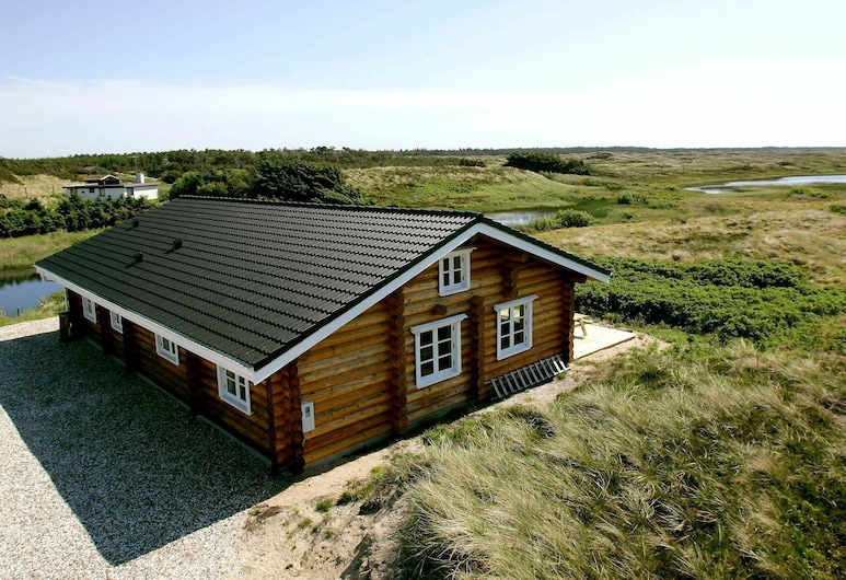 Gorgeous Holiday Home in Jutland Denmark With Whirlpool, Frostrup