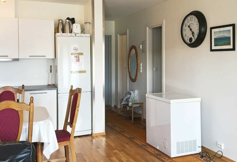 6 Person Holiday Home in Korshamn, Lyngdal
