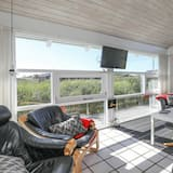 Expansive Holiday Home at Hirtshals With Private Pool