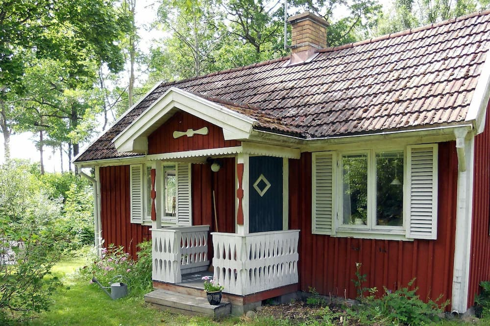 5 Person Holiday Home in Gullabo