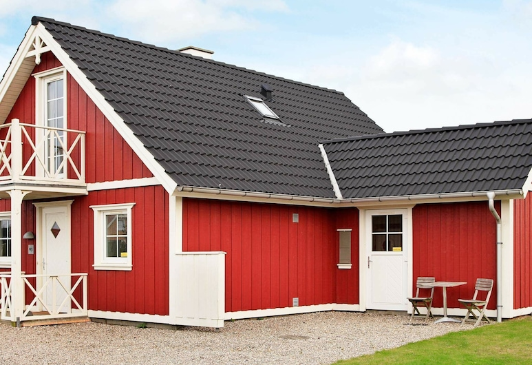 Pretty Holiday Home in Brenderup With Sauna, Middelfart