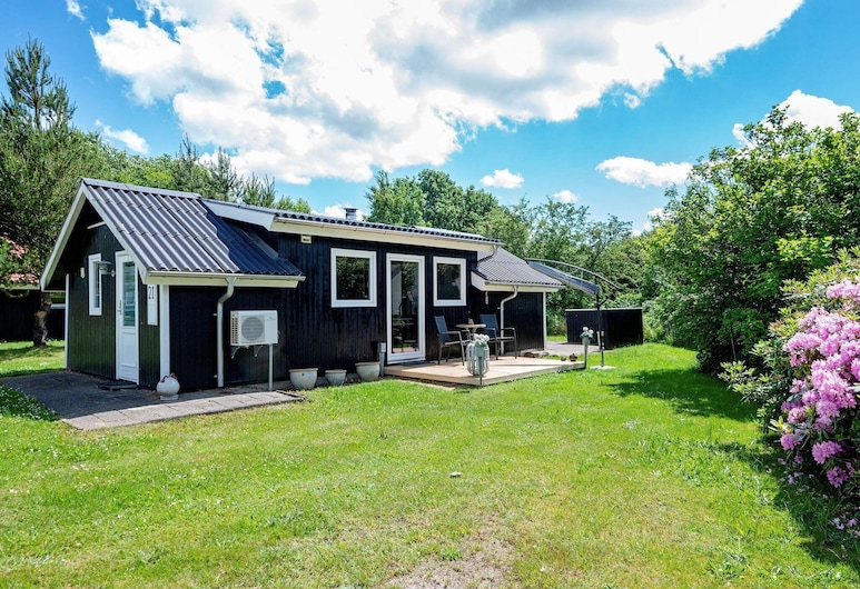 4 Person Holiday Home in Hovborg, Hovborg