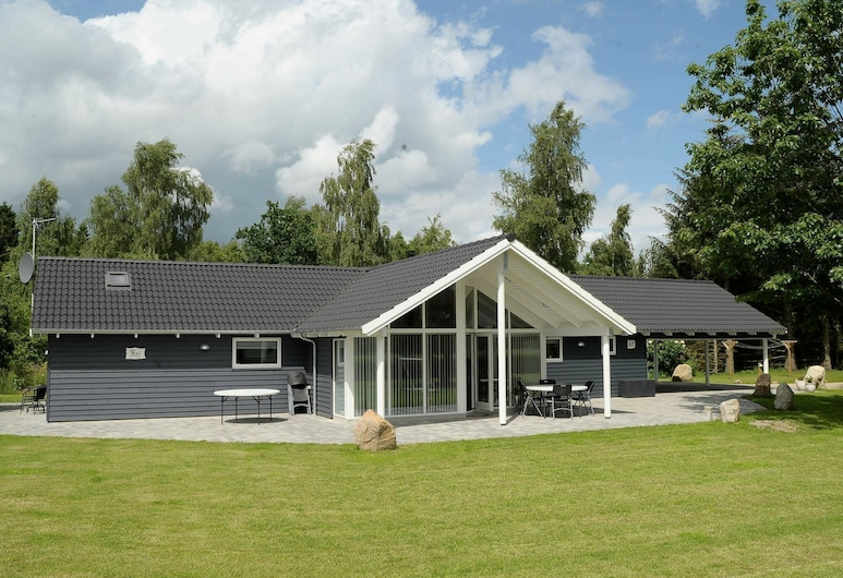 Spacious Holiday Home in Silkeborg With Sauna, Silkeborg