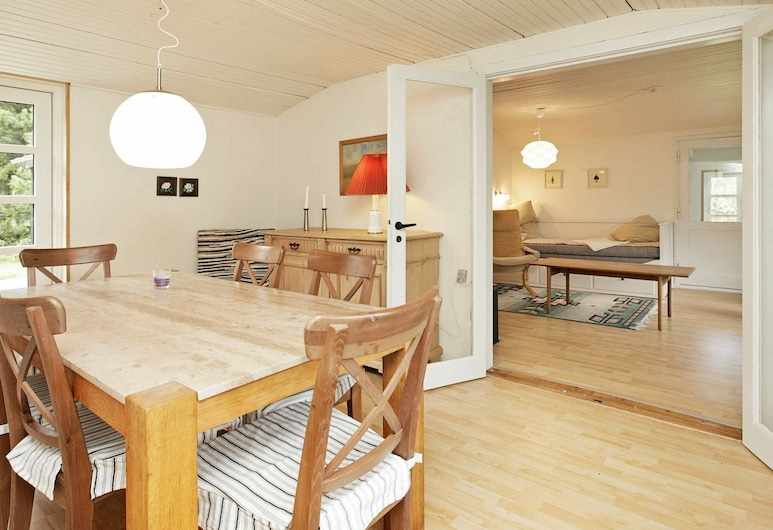 Cozy Holiday Home in Jerup Denmark With Terrace, Jerup