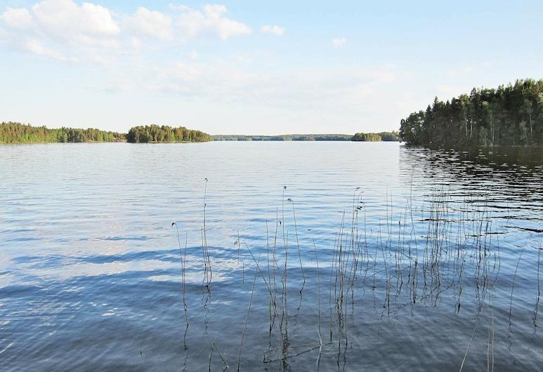 4 Person Holiday Home in Valdemarsvik, Valdemarsvik, ทะเลสาบ