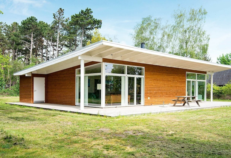 Delightful Holiday Home in Knebel With Sauna, Knebel