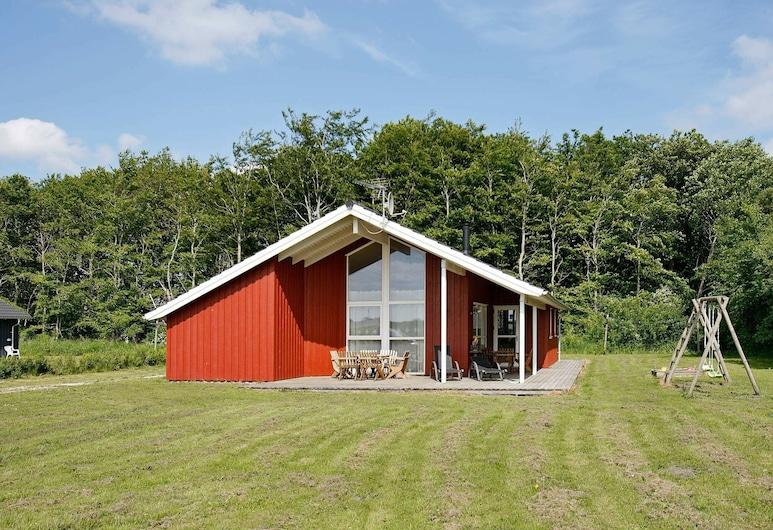 Cozy Holiday Home in Storvorde Denmark With Private Spa, Storvorde
