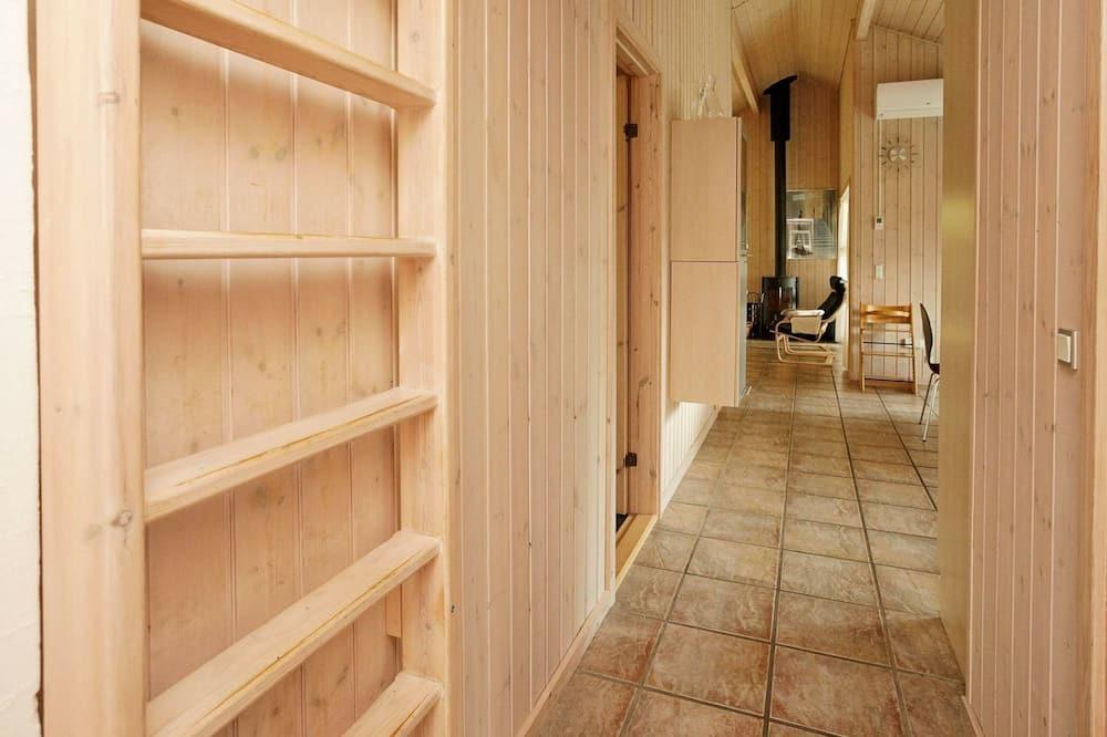 Peaceful Holiday Home in Albaek Denmark With Sauna
