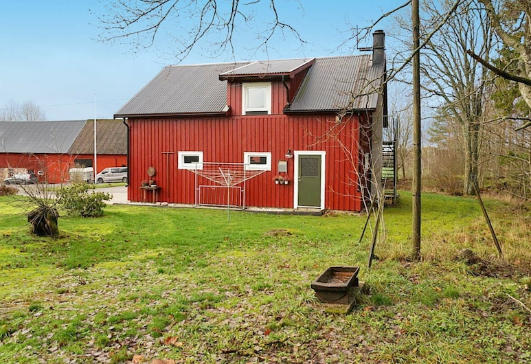 5 Person Holiday Home in Mellerud, Mellerud