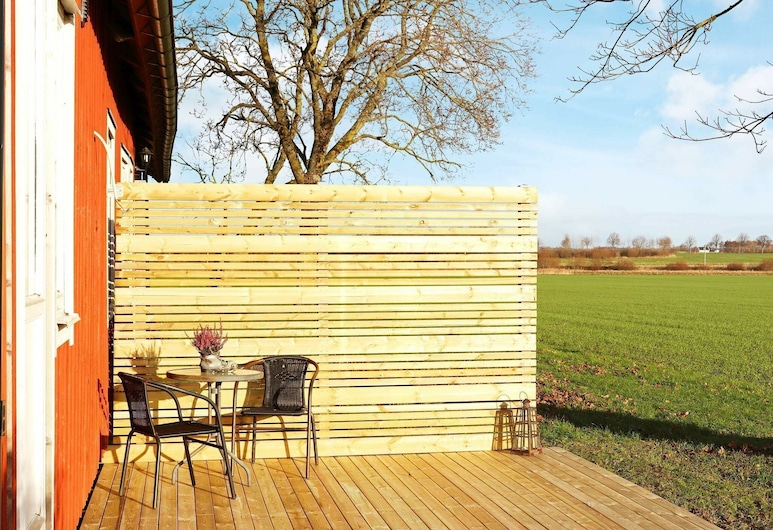 4 Person Holiday Home in Laholm, Laholm, Exterior