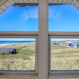 Quaint Holiday Home in Hirtshals With Sauna
