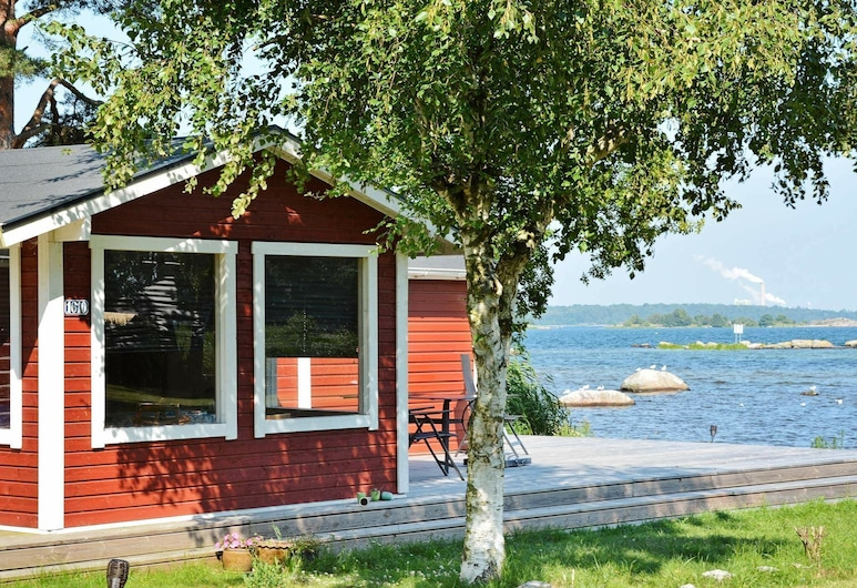 2 Person Holiday Home in Sölvesborg, Solvesborg