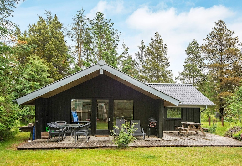 Fascinating Holiday Home in Norre Nebel Near Sea, Norre Nebel