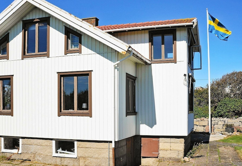 4 Star Holiday Home in Bohus Malmön, Bohus-Malmön