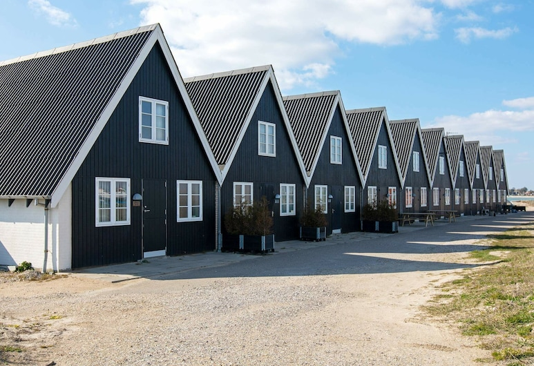 Gorgeous Holiday Home in Zealand on Beach, Slagelse