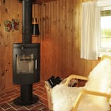 Immaculate Holiday Home in Hvide Sande With Sauna